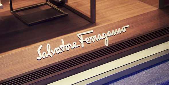 Salvatore Ferragamo: Bigger Space, Bigger Ideas