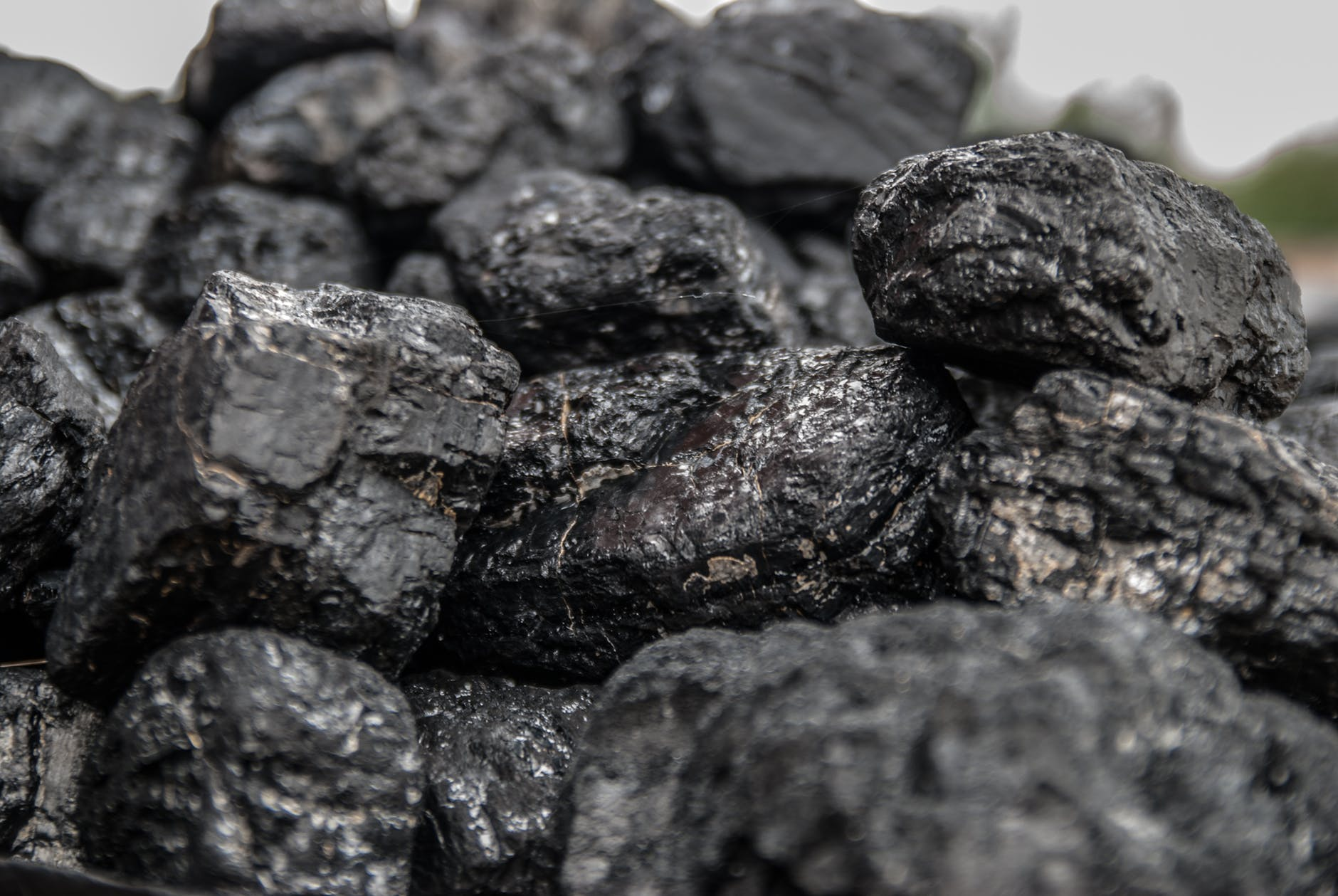 Czech Coal Mining