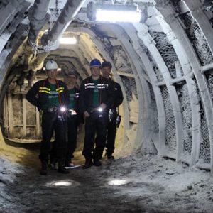 OKD Coal Mine