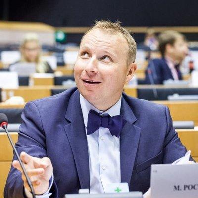 MEP Miroslav Poche