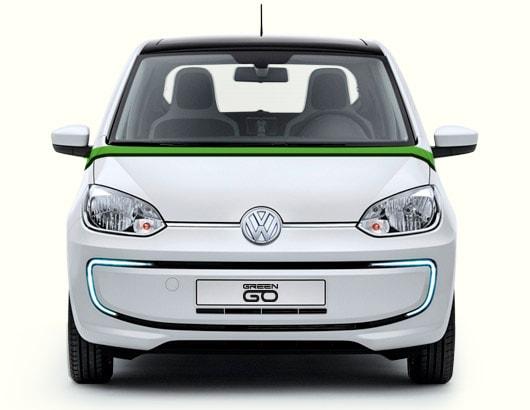 GreenGo electric car-sharing service