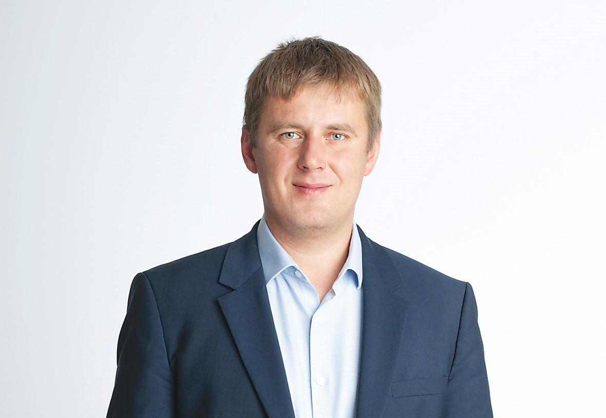 Tomas Petricek CSSD