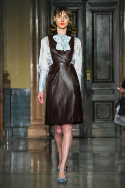 Zuzana Kubickova Fashion Show Ready To Wear Collection 2015 Fall Winter Praguel