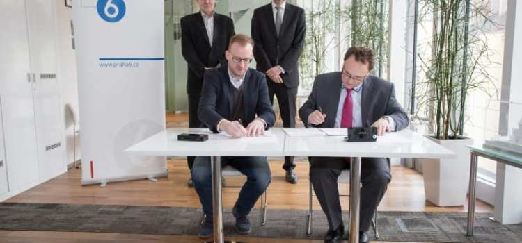 Prodej areálu Na Dračkách – kontroverze o mnohasetmilionové transakci přetrvávají