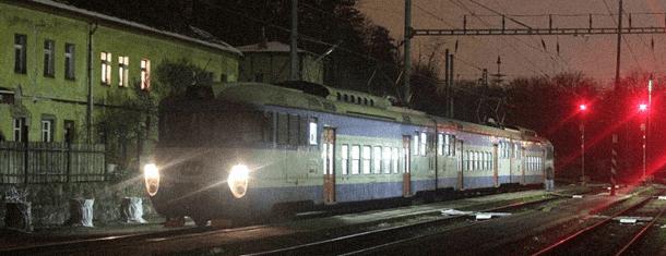 Bývalé nádraží Bubeneč bude sloužit veřejnosti