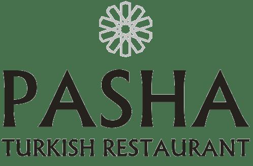 Pasha Restaurant Logo