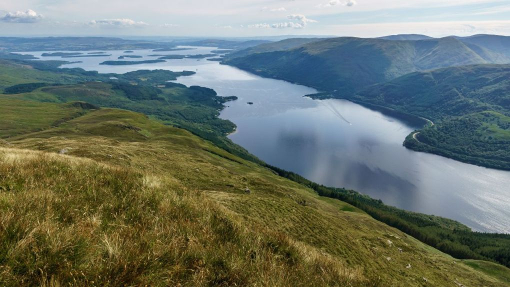 Loch Lomond-prahub