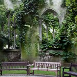 """7 """"New"""" Tourist Spots in London You Shouldn't Miss"""