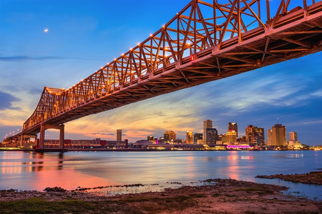 Weekend in New Orleans: Things to Do, Places to Stay