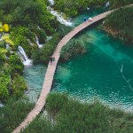 Visiting the National Parks of Croatia