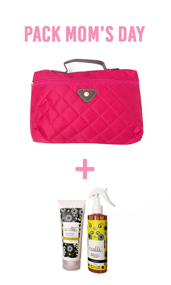 Pack Moms Day Fucsia