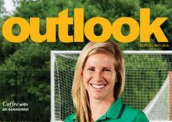 OUTLOOK SUMMER 2016/2017 EDITION