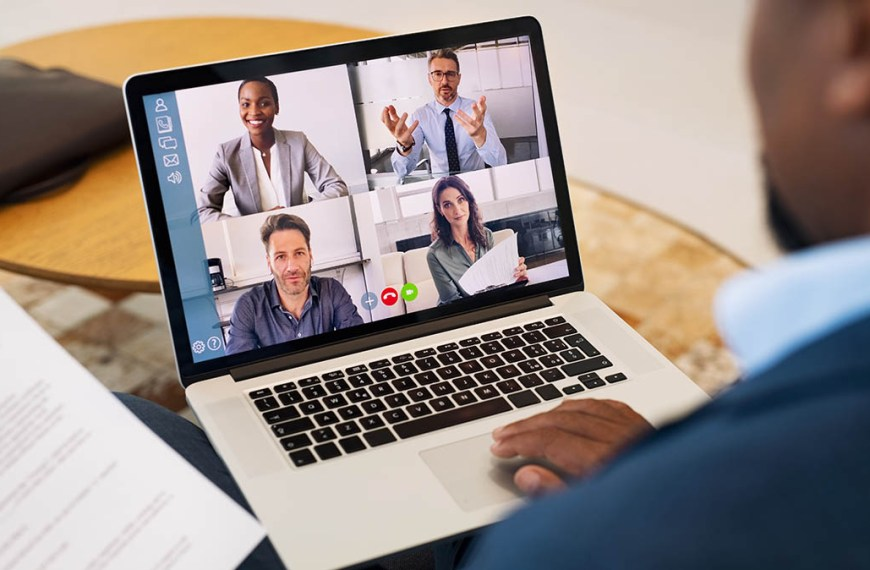 How IT teams can help support remote workers: 5 tips