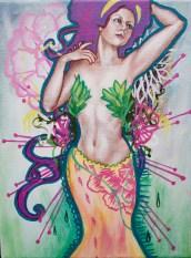 Chaotic Goddess