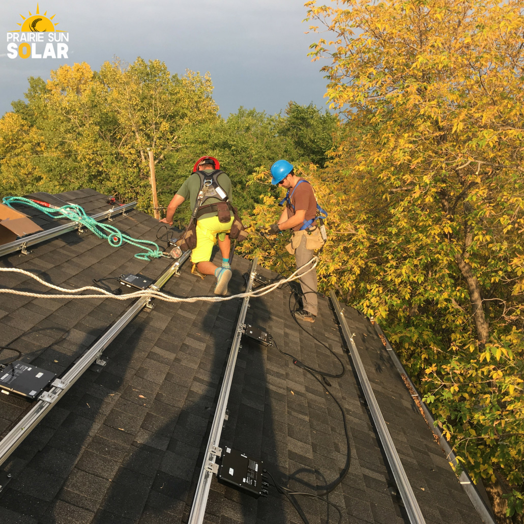 Construction-Solar