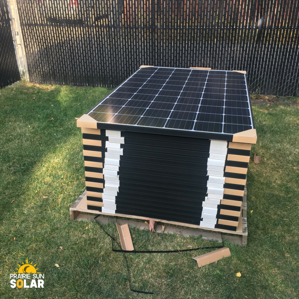 Solar Panels Regina - Regina Solar Panels