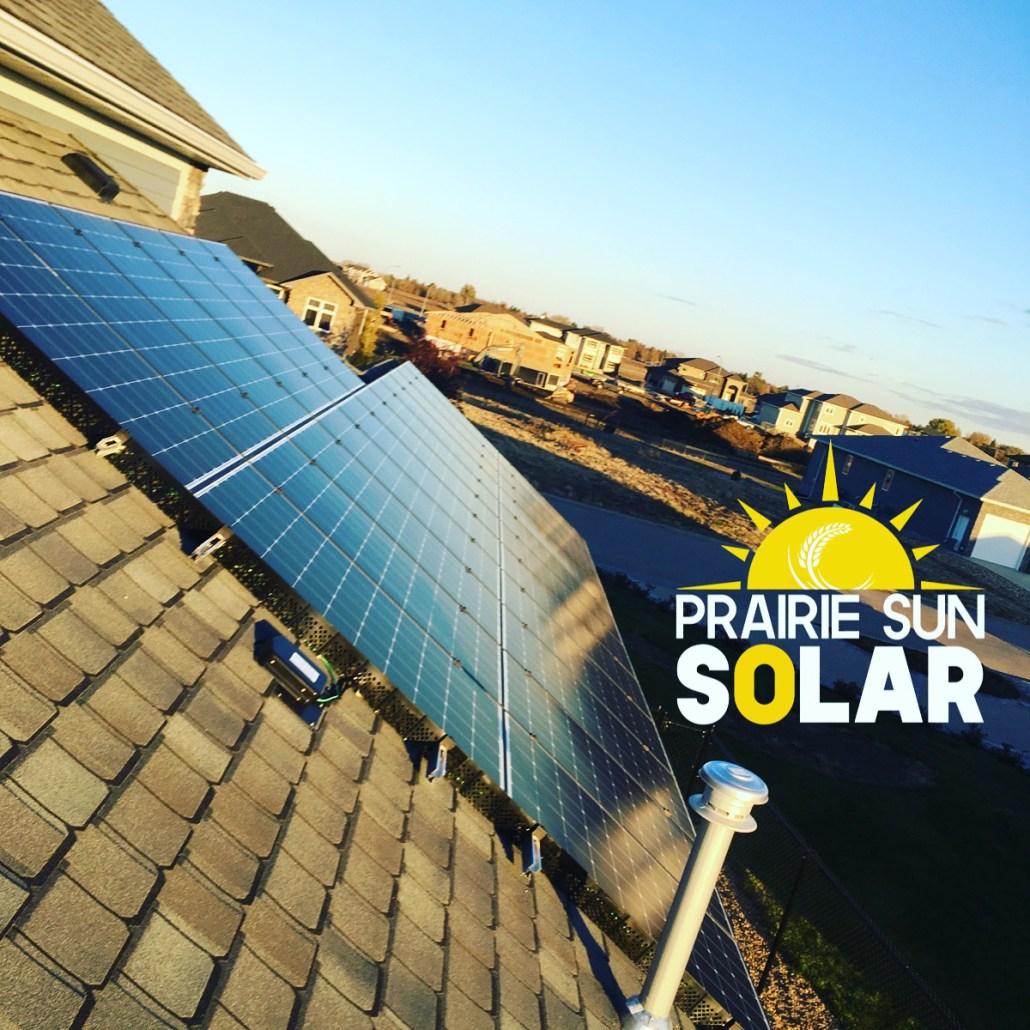 prairie sun solar-solar company regina
