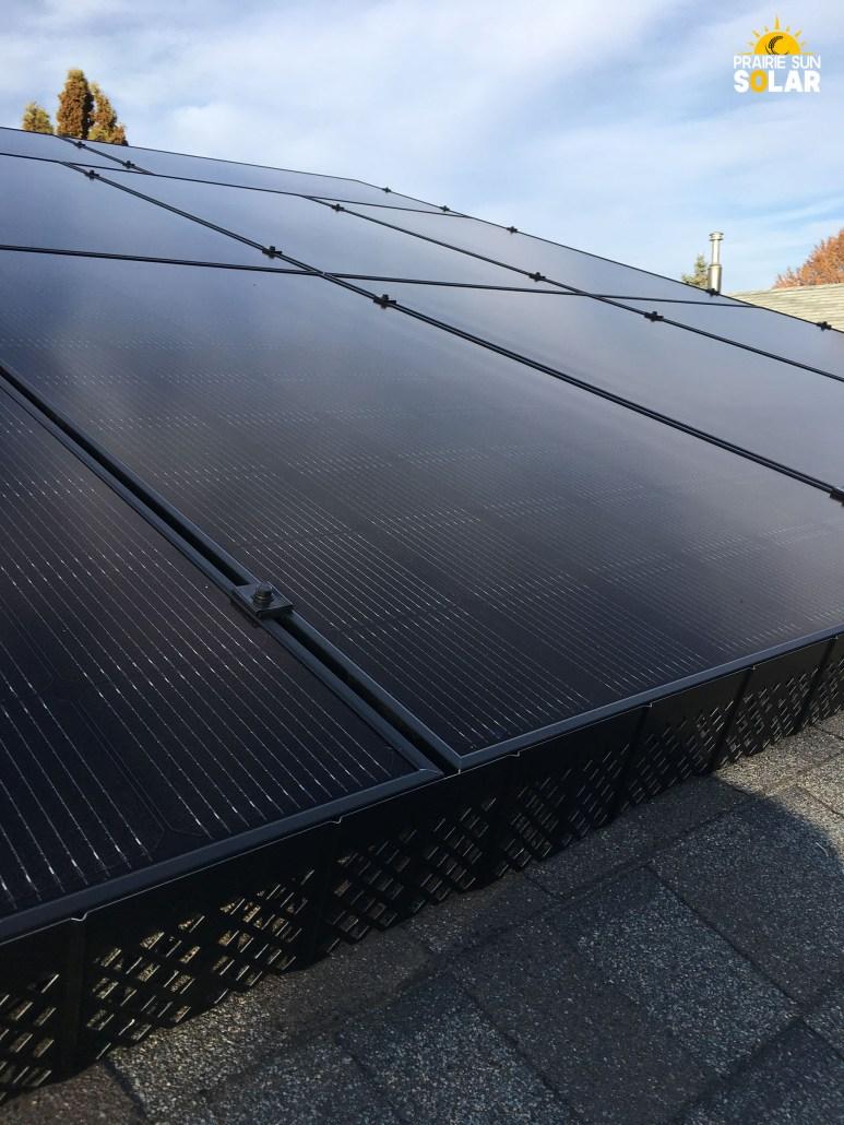 solar panels Regina-Prairie Sun Solar