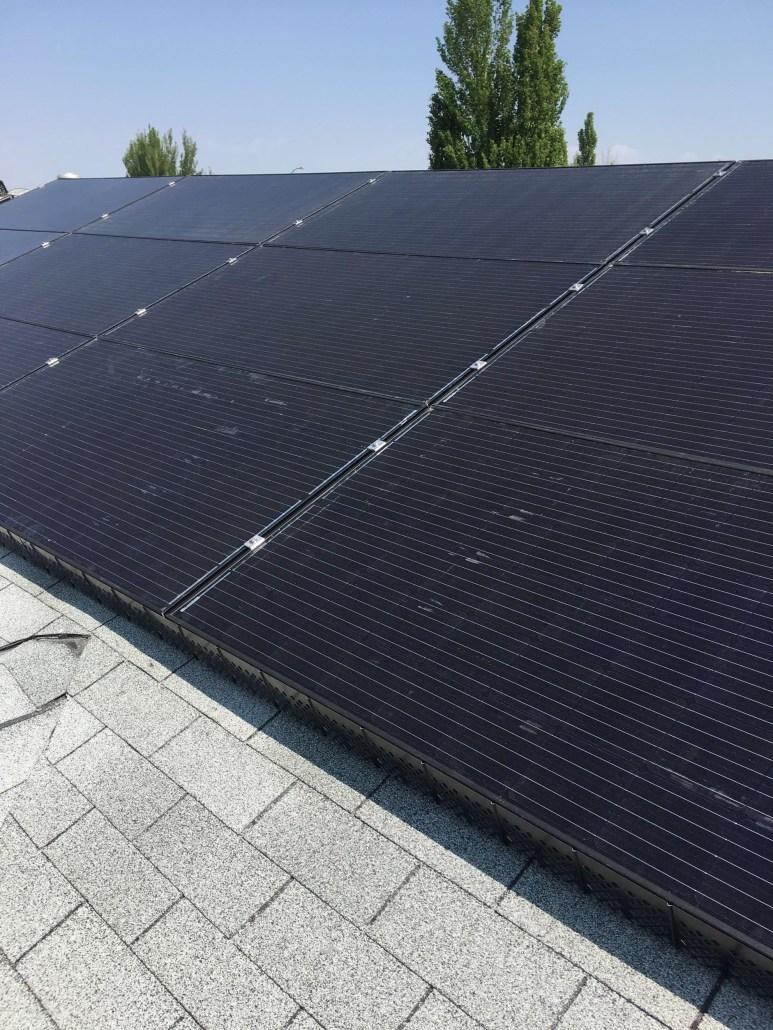 solar panels installation in regina-prairie sun solar