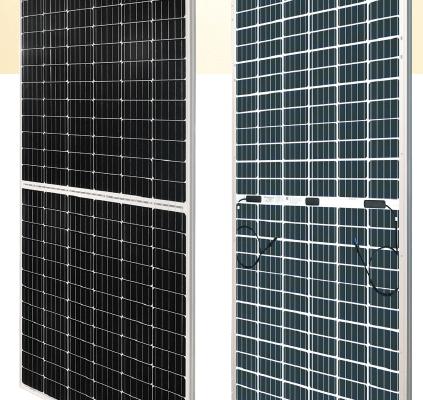 Canadian Solar Panel - Bifacial Solar Panel -Prairie Sun Solar
