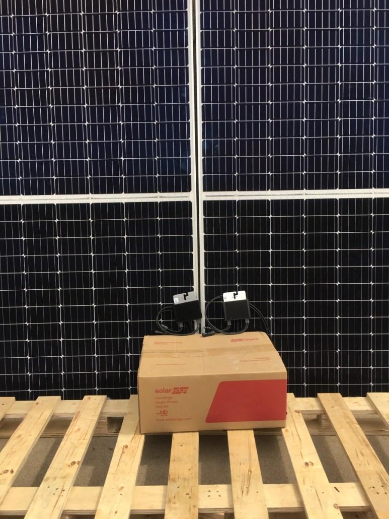 Solar Panels for Sale - Prairie Sun Solar
