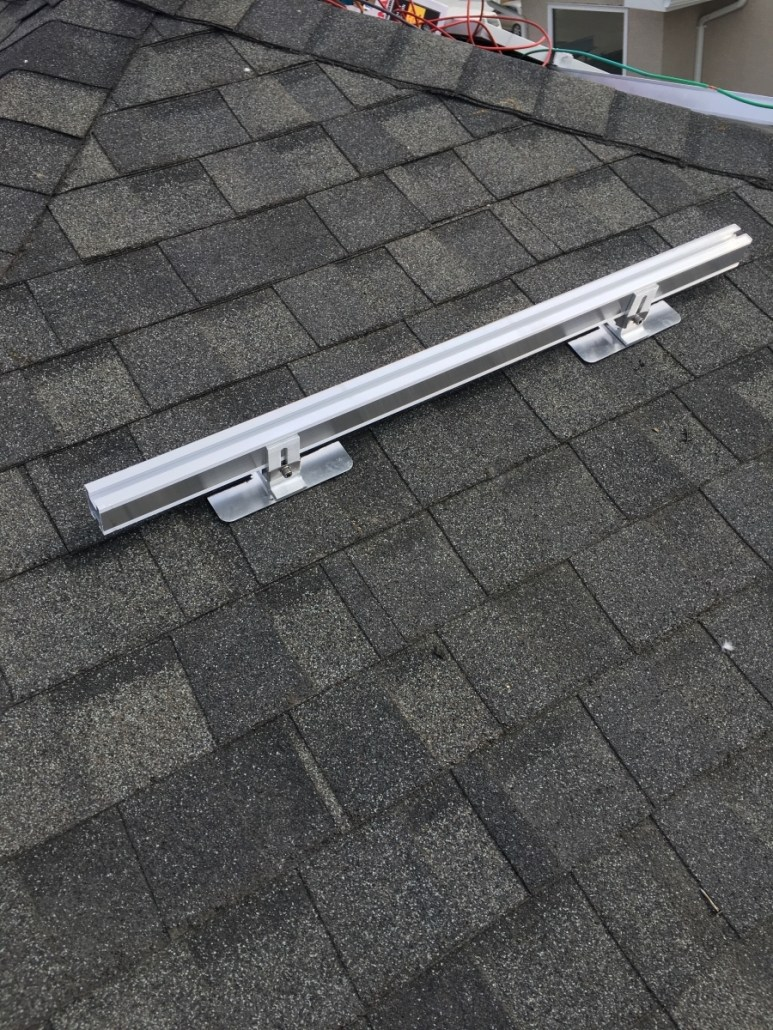 Solar Racking - How to Install