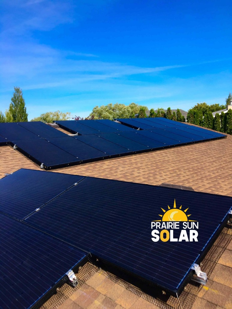 Solar Panels Regina - Solar Saskatchewan