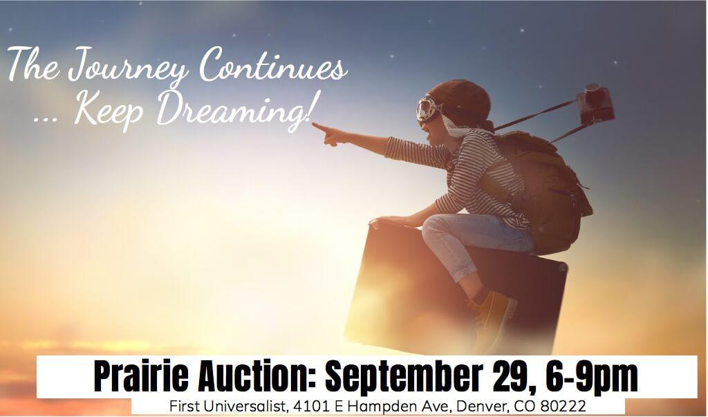 Prairie Auction 2018