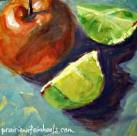 PWW ginny limes