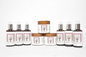 Organic Body Essentials