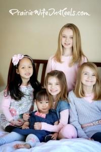 Pww Katie girls