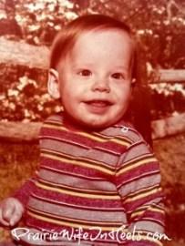 Michael 12 months