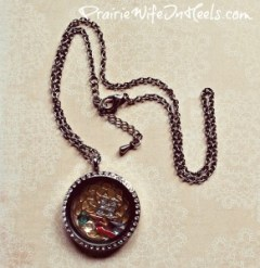 South Hill Designs Necklace