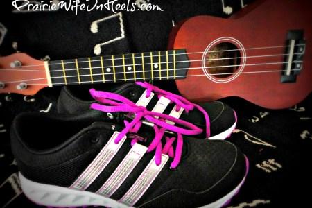 Nicole shoe