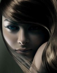 Makeup by Kendra Richards Headshot