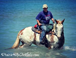 Kristine Horse