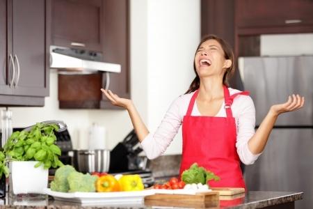 cooking strike