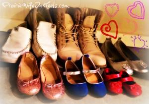 lizzi shoes