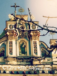 St Michaels Monastery
