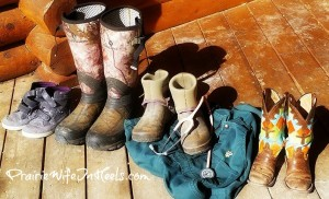 kenzie shoe pic