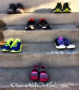samantha shoe pic