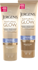jergens natural glow lotion