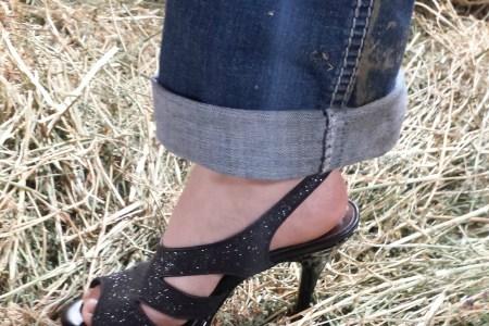 PWW Amanda shoes