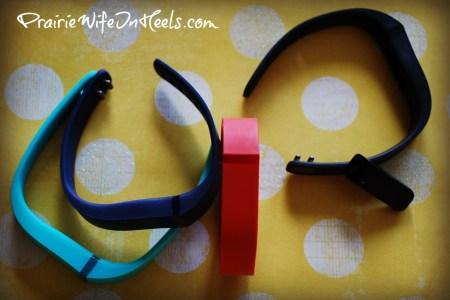 FitBit Bracelet