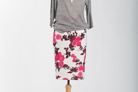thumbnail pencil skirt