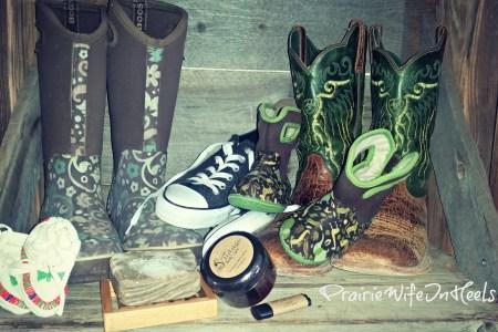 Eliza shoes
