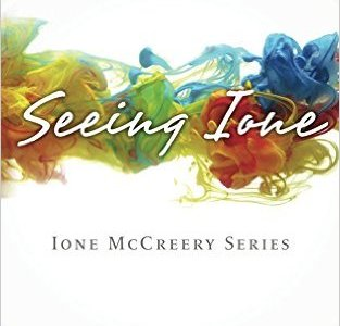 Seeing Ione by Jansen Curry