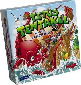 titus tentable