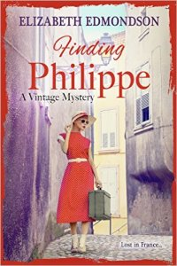 finding phillipe by elizabeth edmondson