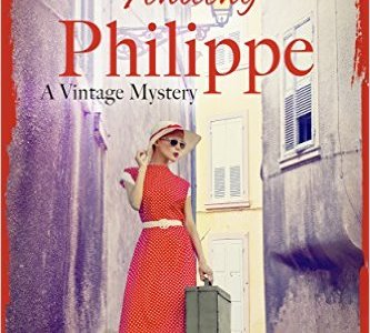 finding phillipe by elizabeth edmondson
